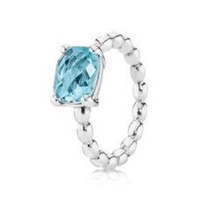 Retired Pandora Ring Size 8